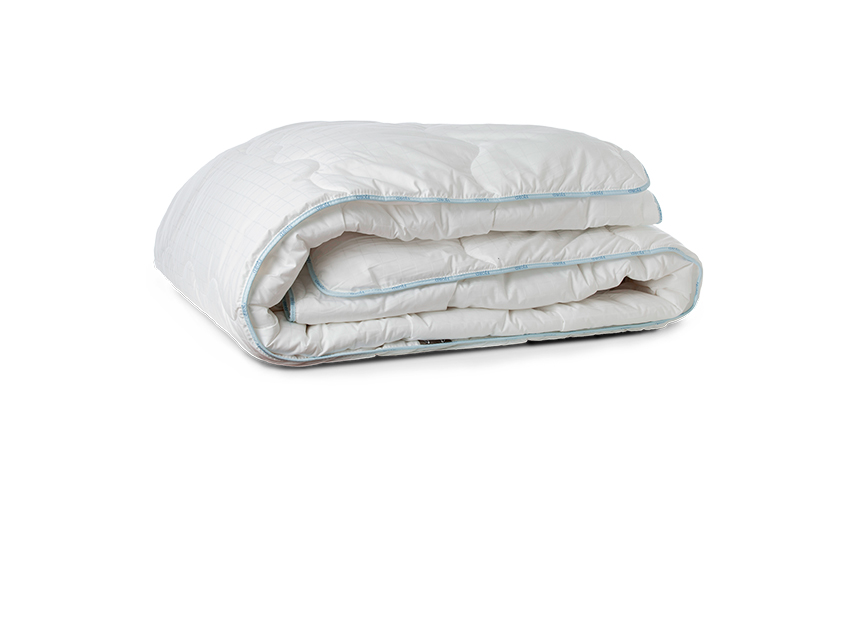 Couette 300G Blanc City